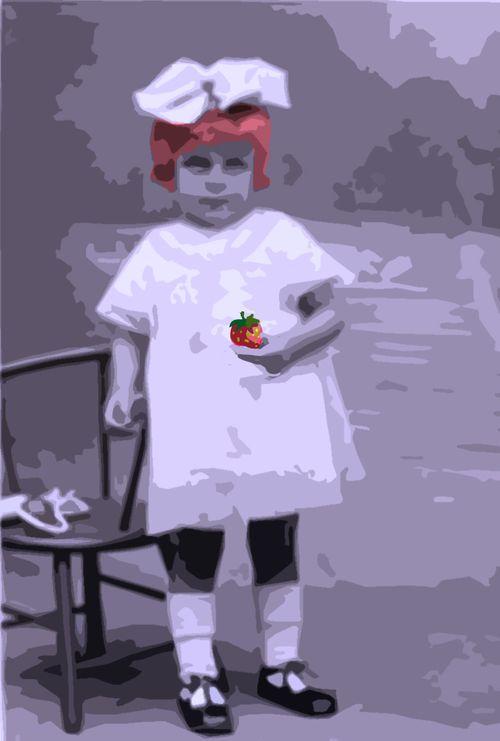 La grosse fraise