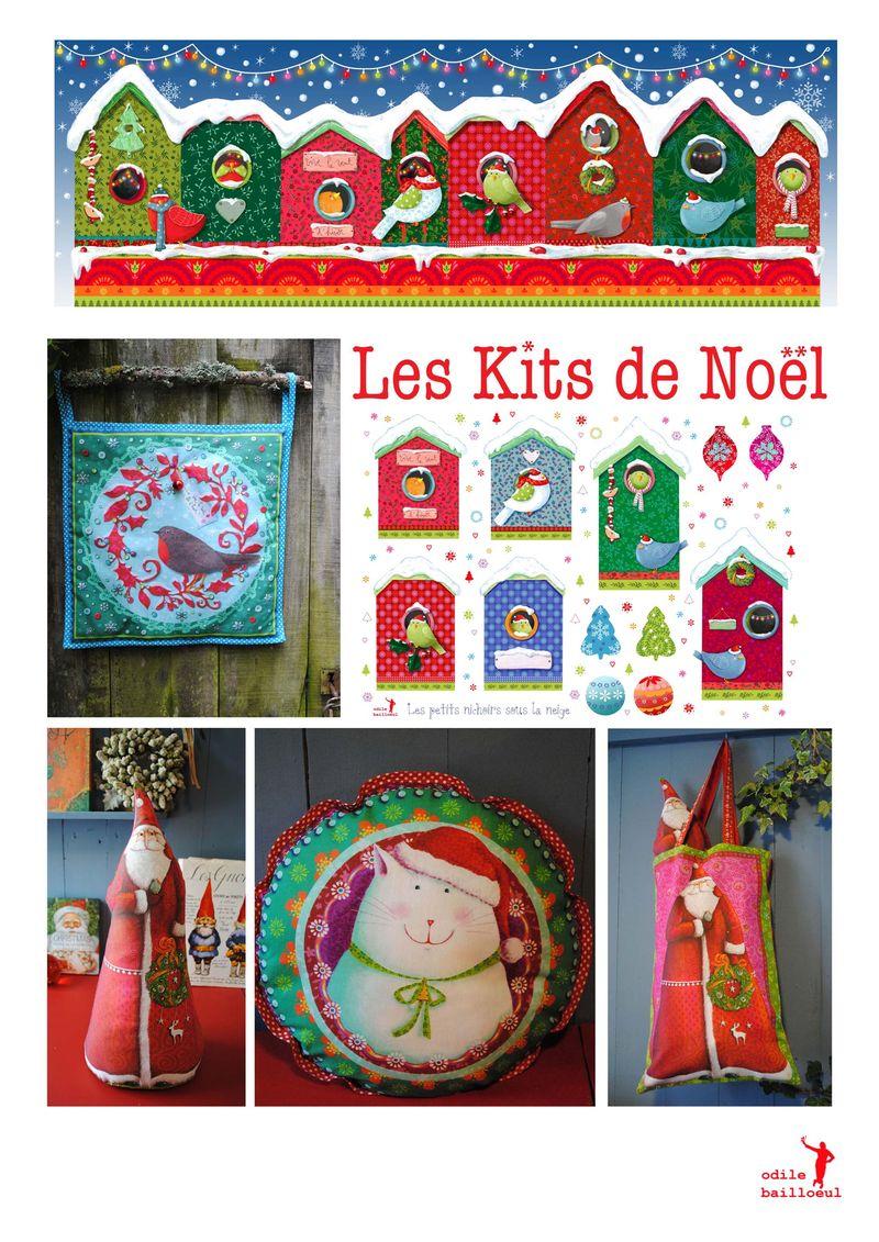 Kits noel 2