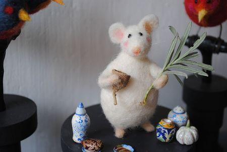 Maurice l'herboriste 3