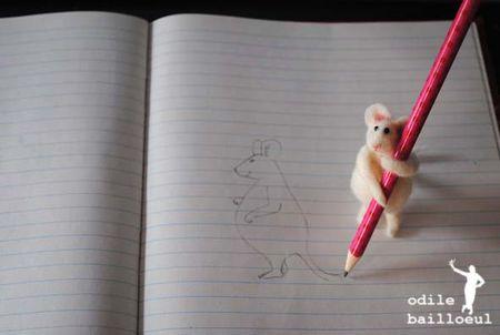 Le cours de dessin
