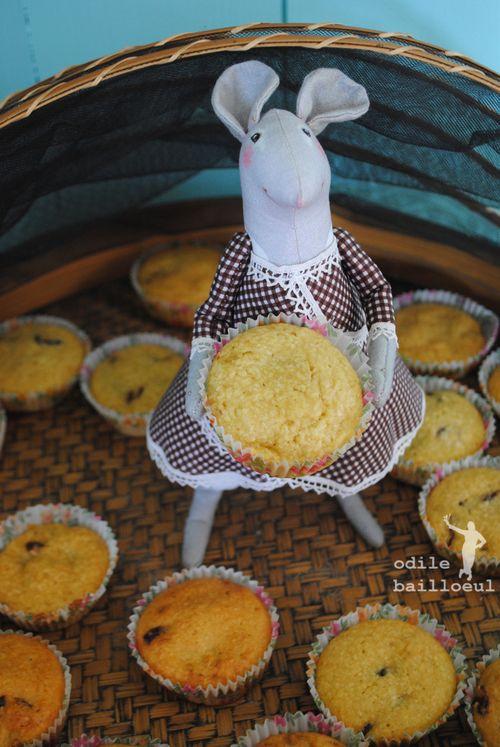 Mini muffin 3