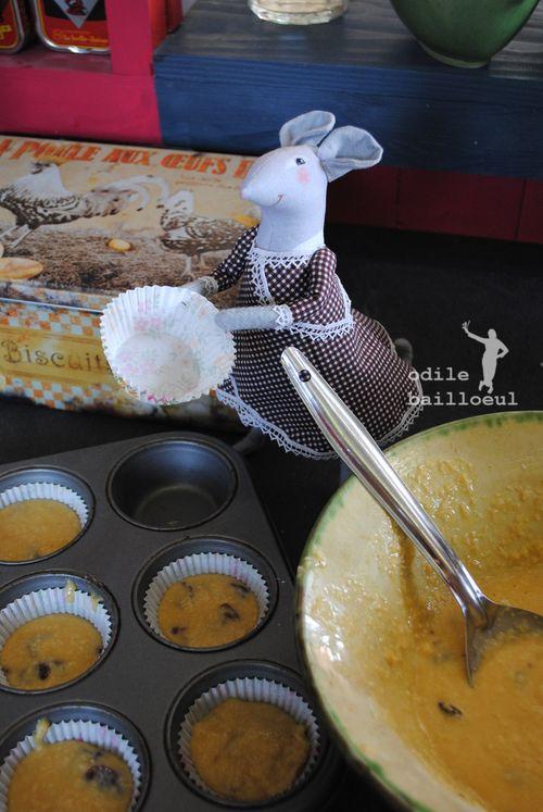 Mini muffin 2
