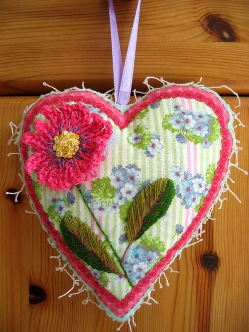 Blog coeur jardin