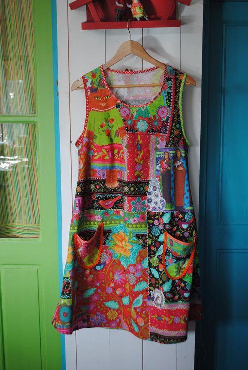 Mini robe 2 1630