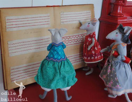 Mini couture 0582