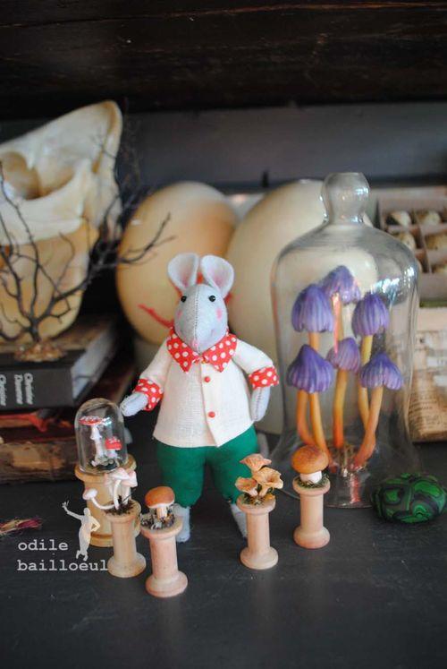 Mini cabinet 0208