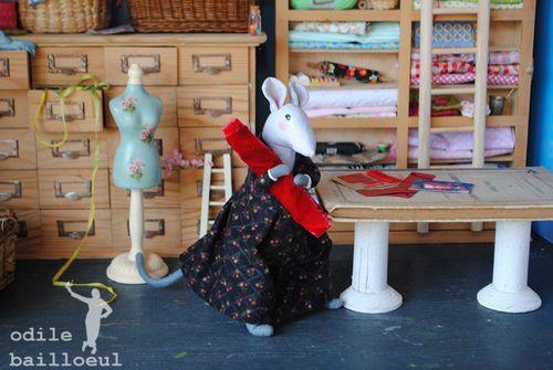 Mini atelier couture 2