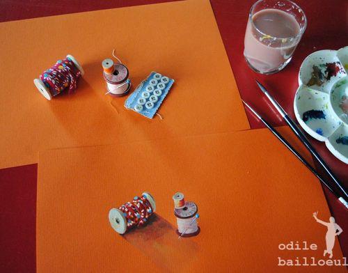 Mini bobines 1